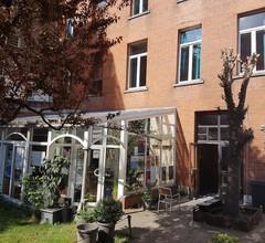 Hostel Van Gogh Brussels 2
