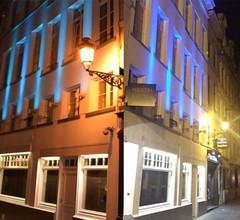 2GO4 Quality Hostel Grand Place 1