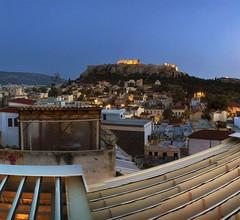 Safestay Athens 1