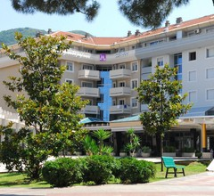 Hotel Magnolija 1