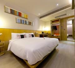 Wanchai 88 Hotel 2