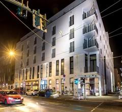 Almodóvar Hotel Biohotel Berlin 1
