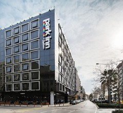 Park Inn by Radisson Izmir 1