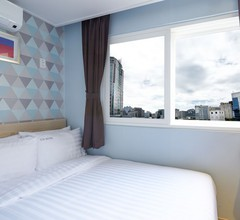 Top Hotel & Residence Insadong 1