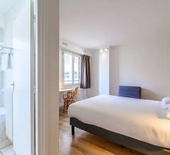 Comfort Hotel Rouen Alba 1
