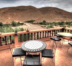 Maison D'hôtes Restaurant Chez L'habitant Amazigh 1