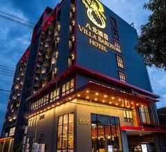 Villa Baron Hotel 1