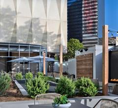 Sheraton Dallas Hotel 2