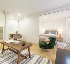 Bright & cosy studio in Puerta del Sol by Allô Housing 2