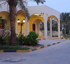 Umm Al Quwain Beach Hotel 1