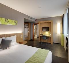 Best Western Hotel Brussels South 1