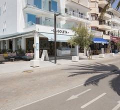 La Goleta Hotel de Mar - Adults Only 1