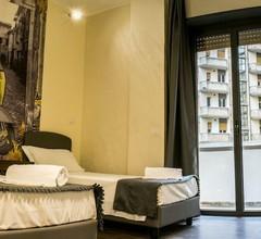 Hostel Trastevere 2