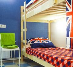 Big Ben Hostel 1