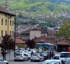 Pansion Stari Grad - Sarajevo 1
