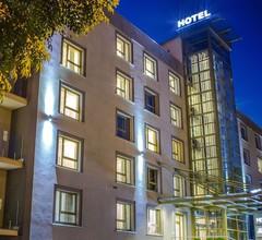 Hotel Moderno 1
