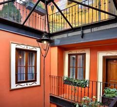 Residence U Černého Orla 2
