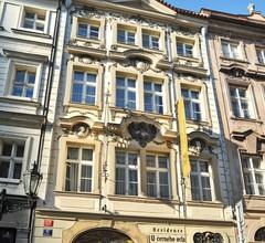 Residence U Černého Orla 1