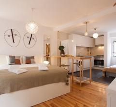 Moniz Studio Apartment - by LU Holidays 1