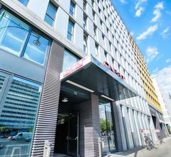 ONE80° Hostels Berlin 1
