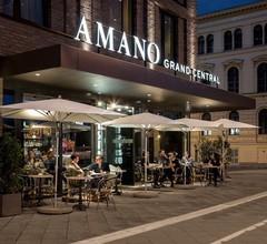 Hotel AMANO Grand Central 1