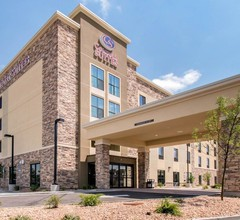 Comfort Suites Denver near Anschutz Medical Campus 1