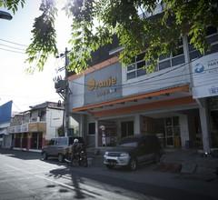 RedDoorz near Suroboyo Carnival Park 1
