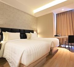 Luminor Hotel Jambi Kebun Jeruk 2