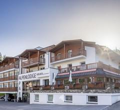 Aparthotel Alpenlodge 1