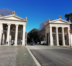 Popolo & Flaminio Rooms 1