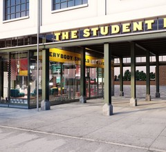 The Student Hotel Maastricht 1