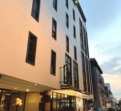 Barelang Hotel 1