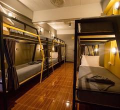 Stayover Hostel 1