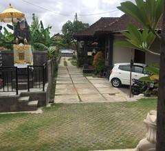 Kubu Daton Homestay 1