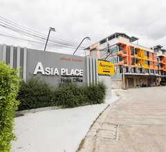 Asia Place Apartment 2