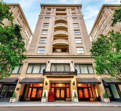 Embassy Suites by Hilton Portland Downtown 1