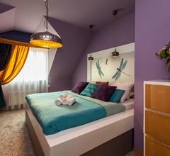 Lovely Prague Apartments - Truhlářská 1