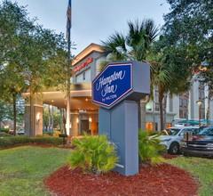 Hampton Inn Jacksonville Downtown I-95 1