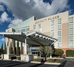 Hyatt Place Jacksonville Airport 1
