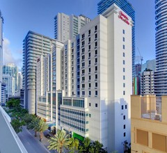 Hampton Inn & Suites Miami/Brickell-Downtown, FL 2
