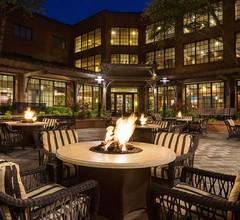DoubleTree Suites by Hilton Hotel Charlotte - Southpark 1
