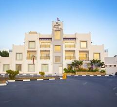 Pearl Beach Hotel & Spa 1