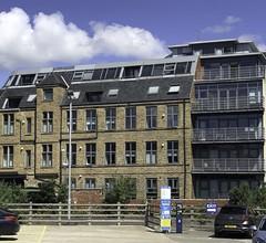 Kspace Serviced Apartments Leeds 2