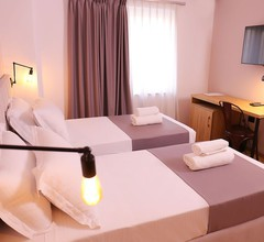 Oda Hotel Tirana 1