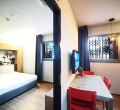 Ben Yehuda Apartments 1