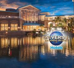 Universal's Loews Sapphire Falls Resort 1