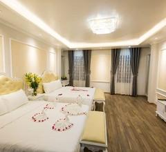 Little Hanoi Deluxe Hotel 1