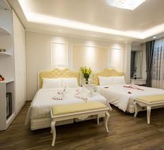 Little Hanoi Deluxe Hotel 2