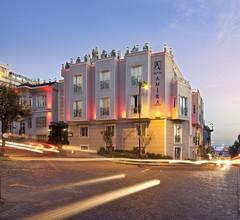 Hotel Amira Istanbul 2