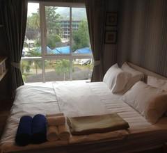 Aonang Ocean View Studio ( The Sea Condo ) 1